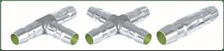 Aircraft Rigid Fluid Lines