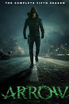 Arrow: Season 5, Episode 3<br><span class='font12 dBlock'><i>(A Matter of Trust)</i></span>