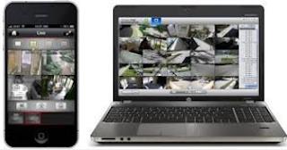cara menjadikan CCTV dengan aplikasi android