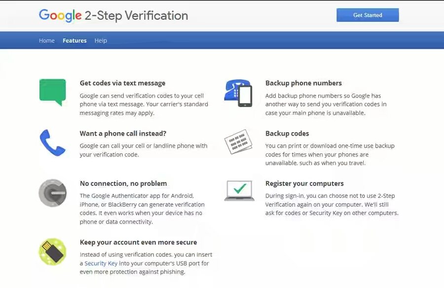 Google Simplifies 2 Step Verification Process With iOS Search App Prompt price in nigeria