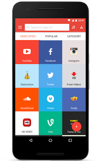 SnapTube – YouTube Downloader HD Video Apk v5.02.1.5021901 [Beta] [Vip] [Latest]