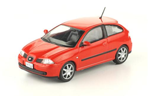 grandes autos memorables Seat Ibiza 2.0 Sport