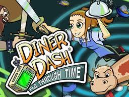 Diner dash download.