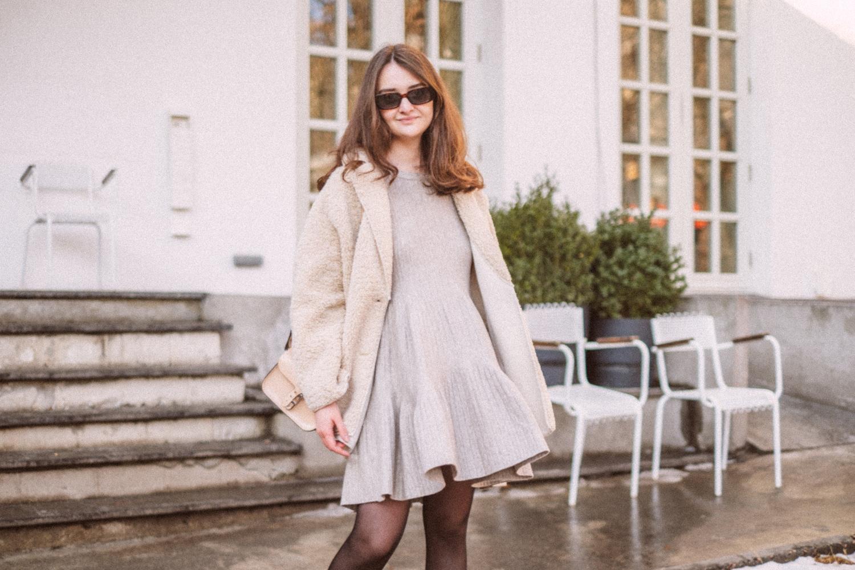 outfit // les beiges