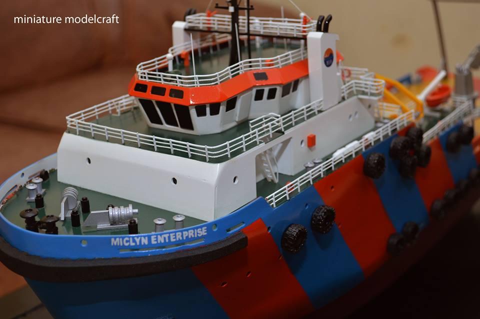 desain sketsa miniatur kapal miclyn enterprise meo group singapore rumpun artwork planet kapal terbaik