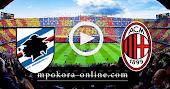نتيجة مباراة ميلان وسمبدوريا بث مباشر كورة اون لاين 03-04-2021 الدوري الايطالي