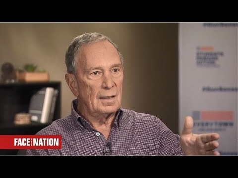 Bloomberg Outs His Own Reporters as Political Operatives
