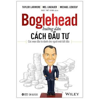 Boglehead Hướng Dẫn Cách Đầu Tư: Các Mẹo Đầu Tư Dành Cho Người Mới Bắt Đầu ebook PDF EPUB AWZ3 PRC MOBI