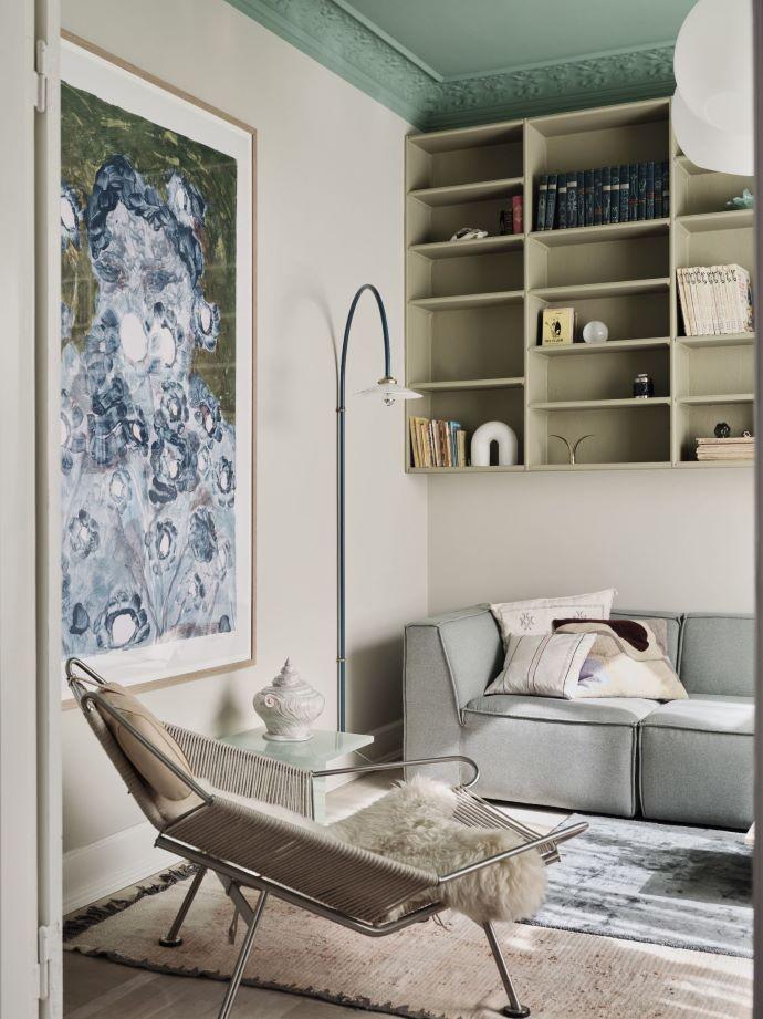 A cozy living space-designaddictmom