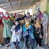 Pjs TP PKK Pesibar Bagikan Sembako