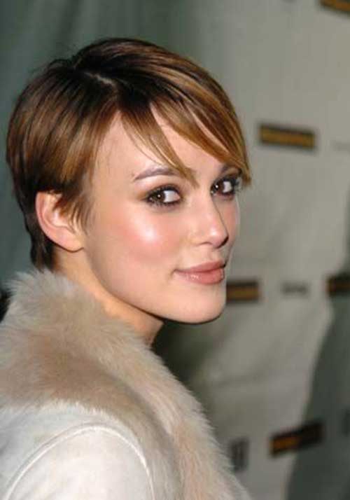 Letu0027s Evaluate Out Keira Knightleyu0027s Best Pixie Designs And You May Want To  Get Motivated By These Awesome Superstar Brief Hairstyles For Your Next  Haircut!
