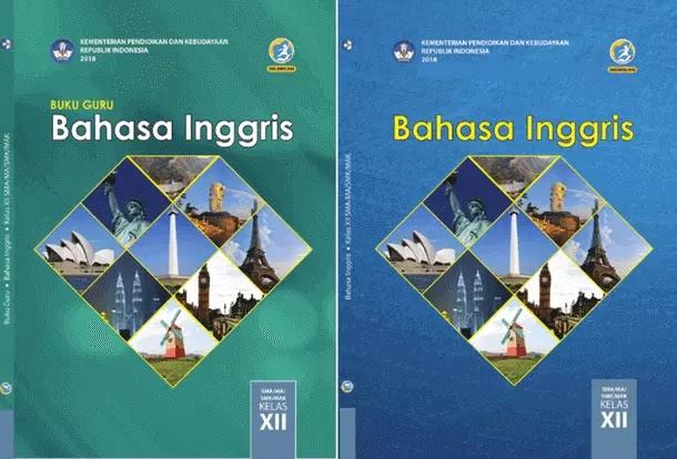 Buku Guru dan Buku Siswa Bahasa Inggris SMA MA SMK MAK ...