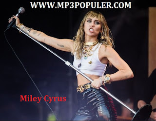 Lagu Miley Cyrus Mp3