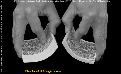 How to Shuffle Deck of Cards