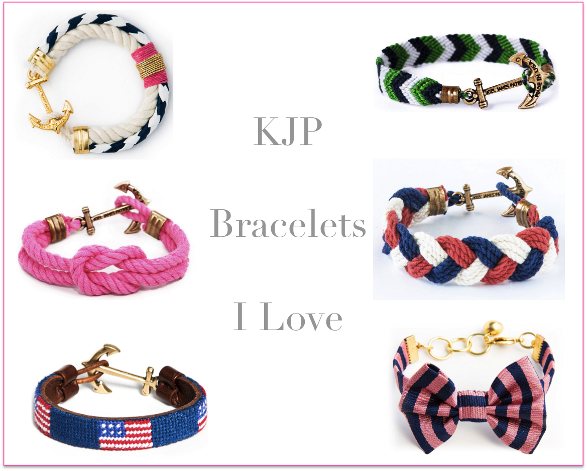 Kjp Pieces I Love