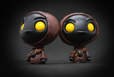 Jeremy the Jawa Star Wars Resin Figure by UME Toys Returns!