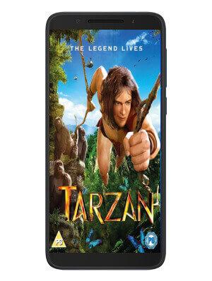 تحميل لعبة طرزان للاندرويد | Tarzan 2020 | (رابط مباشر , apk)