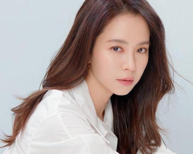 Song Ji Hyo - Biodata, Agama, Drama Dan Profil Lengkap