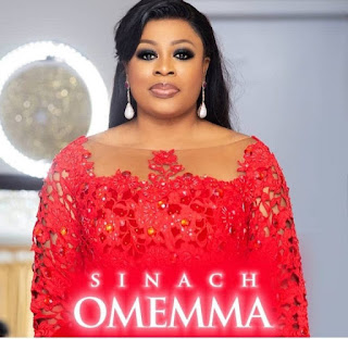 Download Music | Sinach - Ommema