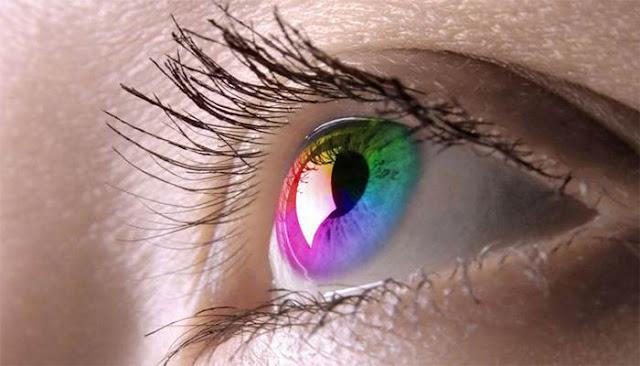 Màu sắc ảnh hưởng đến năng lượng tâm linh của luân xa như thế nào