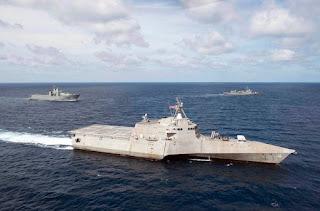 USS Coronado