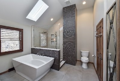 Choose The Right Bathroom Contractor for Make Modern Bathroom