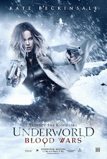 Underworld: Guerras de sangre(Underworld: Blood Wars)