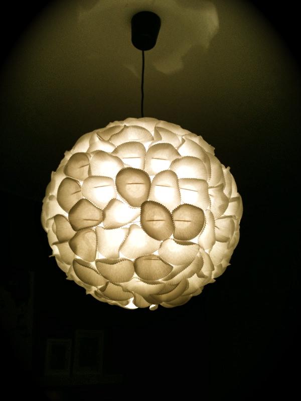 decorate cook love redesign ikea lampe. Black Bedroom Furniture Sets. Home Design Ideas
