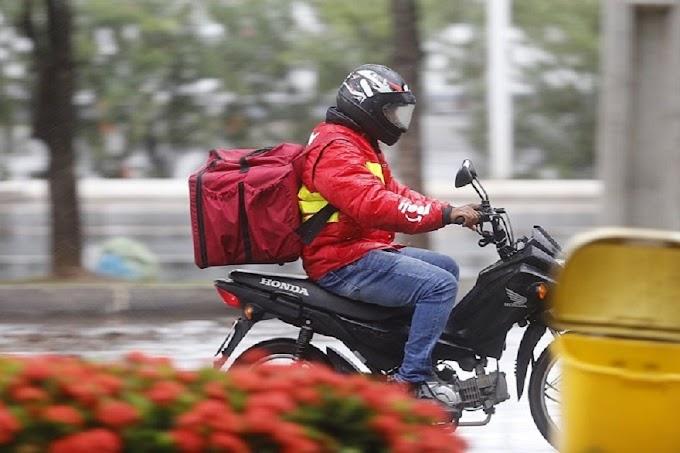 "Motoboy do modo ""OL"" tem vínculo reconhecido e iFood é condenado subsidiariamente"