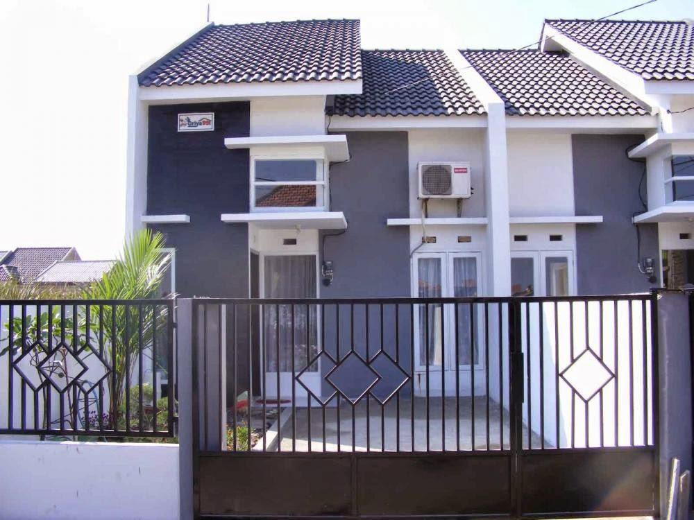 rumah kecil minimalis terbaru