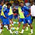 Tite deve mudar escalação da Seleção para jogo contra a Sérvia