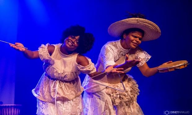 Cine, teatro y diálogos para celebrar el talento de las creadoras afrolatinas