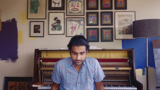 Kasoor lyrics-Prateek Kuhad