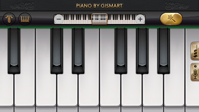 صورة تظهر بيانو