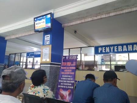 Cara dan Syarat Perpanjang SIM C dan A di Polres Mojokerto Tahun 2020