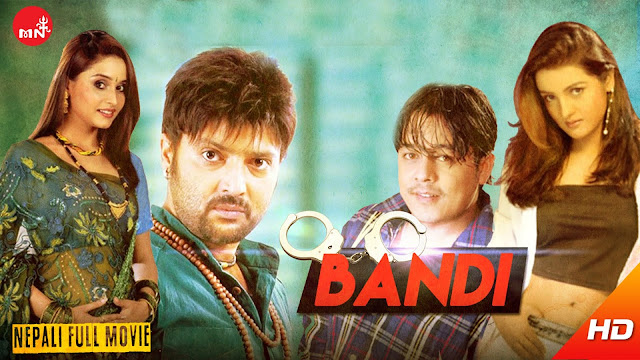 Nepali Movie – Bandi