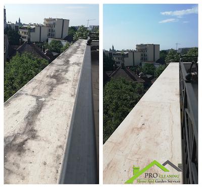 Curăţare Glafuri Marmură, Granit Și Travertin Timișoara