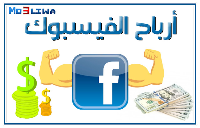 الربح من فيس بوك