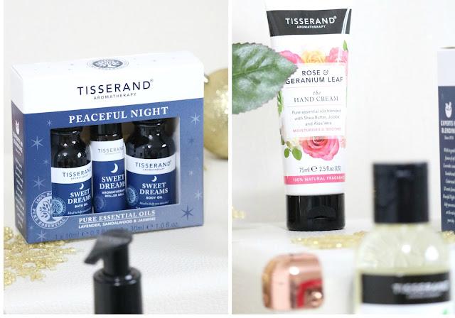 Tisserand Gift Ideas