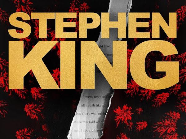 [Atualizada] Os novos livros de Stephen King: Depois (Later) e Billy Summers