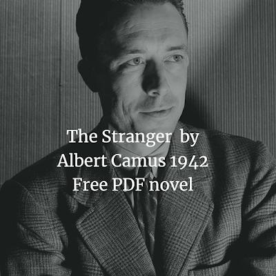 The Stranger Novel by Albert Camus