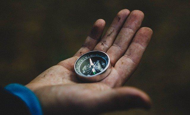 Tips dan Teknik Dasar Navigasi Darat Bagi Pendaki Gunung