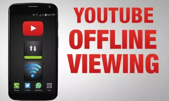 Youtube Offline Downloader