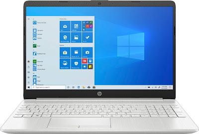 "HP 15.6"" Touch-screen Laptop Model:15-dw3013dx  | Laptop under $500"
