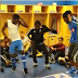 Watch video of Didier Drogba dancing 'Coller la petite'