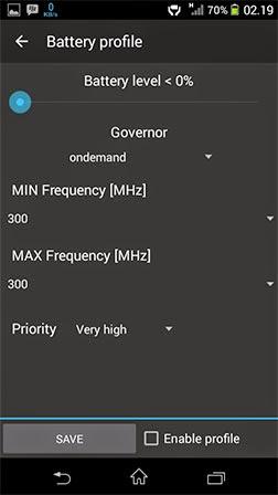 CPU Control Pro Full Version