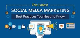 top social media marketing best practices