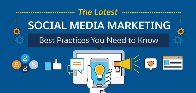top social media marketing best practices