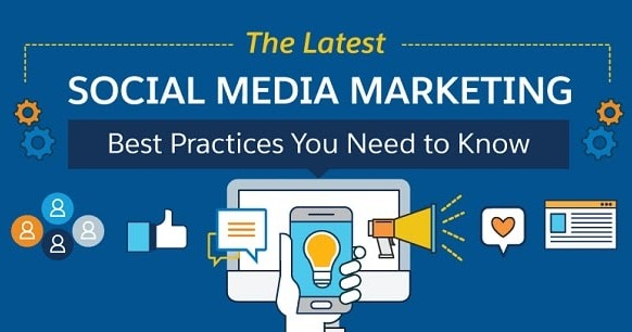 7 Social Media Marketing Best Practices You Should Observe