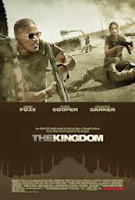Watch The Kingdom 2007 Megavideo Movie Online